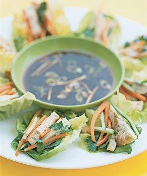 pork-lettuce-wraps-ginger