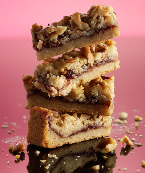 raspberry-walnut-crumble-bars