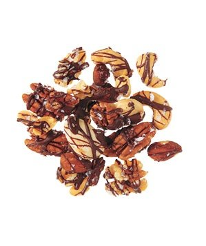 chocolate-drizzled-nuts