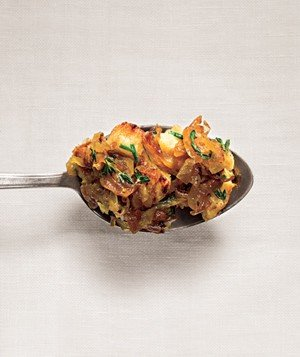 caramelized-onion-herb-stuffing