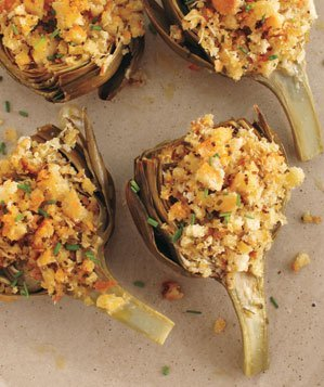 stuffed-artichokes
