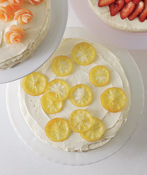 candied-lemons-on-cake