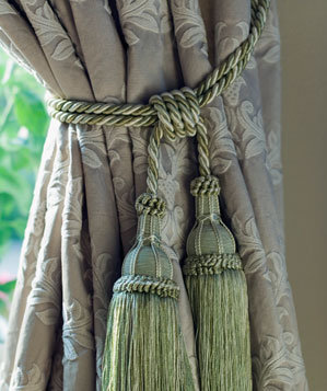 Do I Need Tiebacks? | Guide to Curtains and Window Treatments | Real Simple
