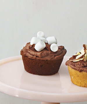cupcake-chocolate-frosting