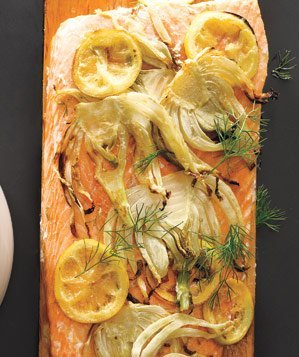 grilled-salmon-lemon-fennel