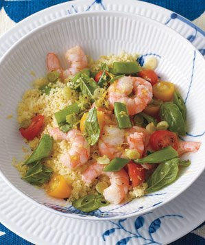 lemony-shrimp-salad-couscous