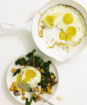 sausage-kale-sweet-potato-hash