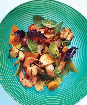 grilled-shrimp-panzanella