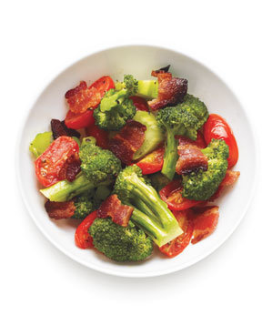broccoli-tomatoes-bacon