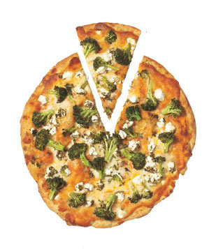 broccoli-goat-cheese-pizza