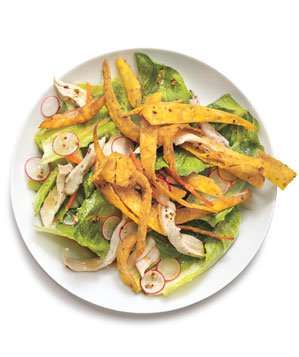 chicken-salad-crispy-tortillas