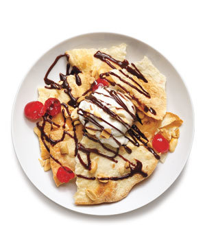 cinnamon-tortilla-sundaes