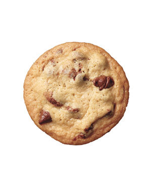 Calories One Chocolate Chip Cookie