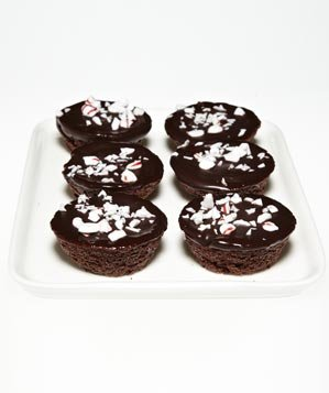 mint-brownie-bites