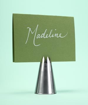 pastry-tip-place-card