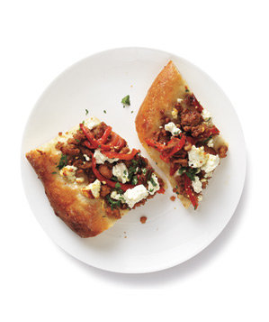 turkey-feta-flatbread