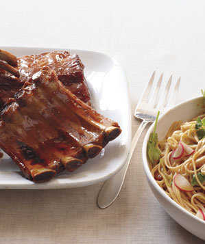 baby-back-ribs-udon-salad