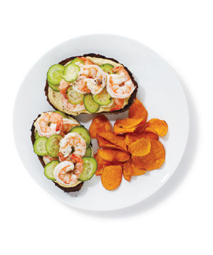 shrimp-hummus-sandwiches