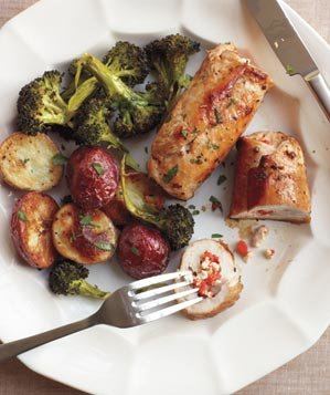 chicken-broccoli-potatoes