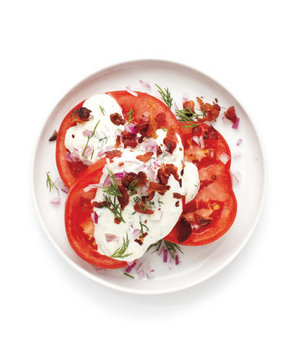 tomatoes-ranch-dressing