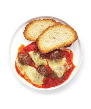 cheesy-baked-meatballs