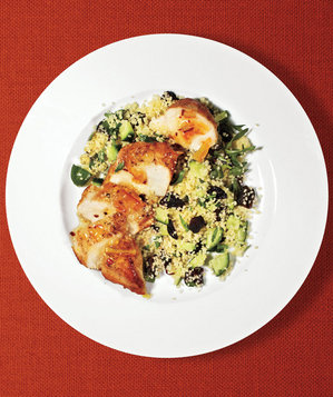 spicy-chicken-cucumber-couscous