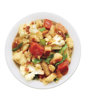 stuffing-cauliflower-chorizo-parsley