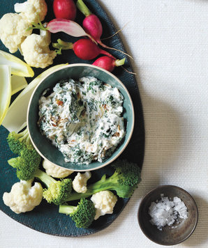 spinach-caramelized-onion-dip