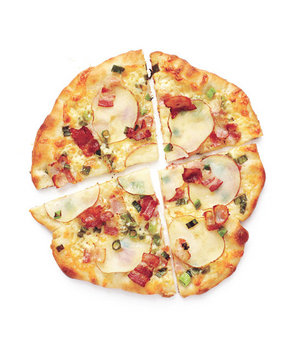 potato-bacon-pizzas