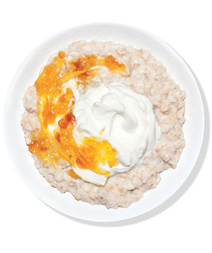 oatmeal-yogurt-marmalade