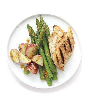 grilled-chicken-vegetables