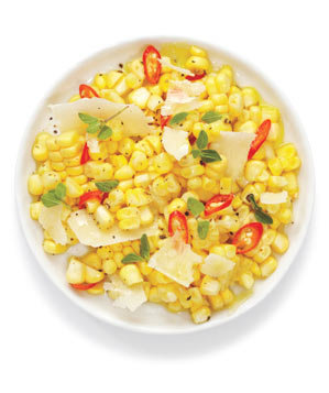 corn-salad-parmesan-chilies