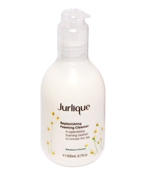 jurlique-replenishing-foaming-cleanser