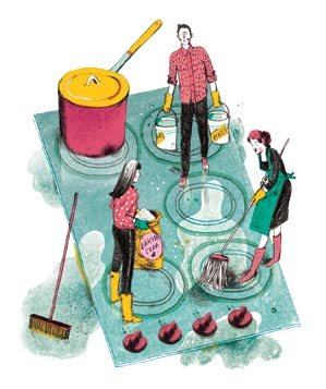 illustration-people-cleaning-stovetop