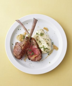 lamb-chops-parsnip-puree-coriander-brown-butter