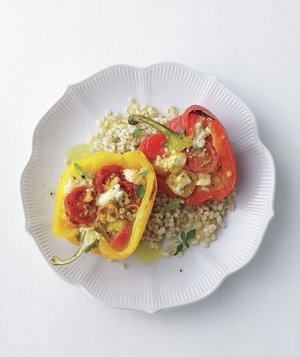 tomato-feta-stuffed-peppers-barley