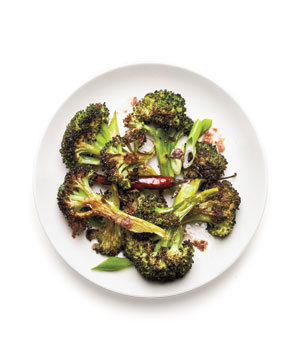 spicy-roasted-broccoli-scallions