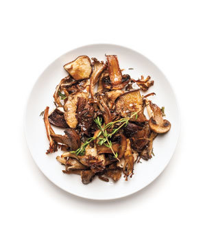 roasted-mushrooms