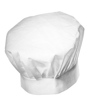 Real Chefs Hat Chef's Hat | ...