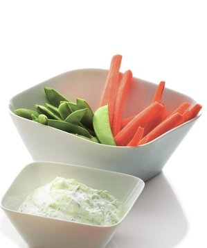 creamy-yogurt-dip-vegetables