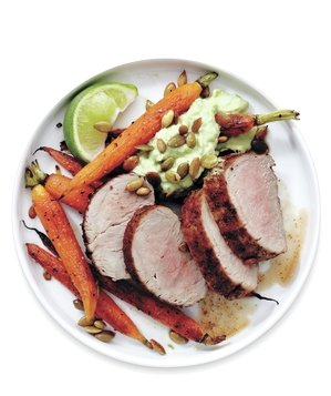 pork-tenderloin-carrots