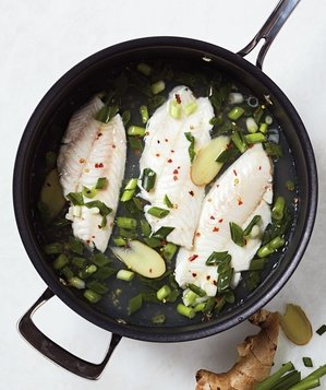 snapper-scallion-ginger