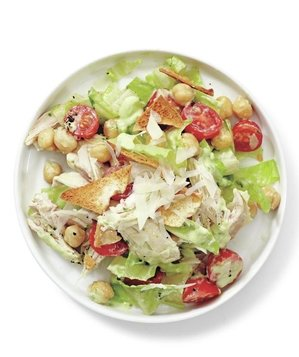 chopped-salad-avocado-dressing