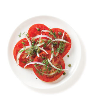 tomatoes-dill-capers-onion