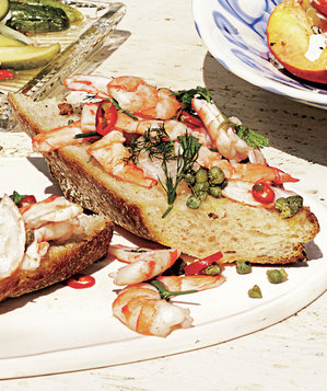 herb-chili-shrimp-toasts