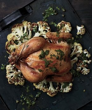 whole-chicken-cauliflower