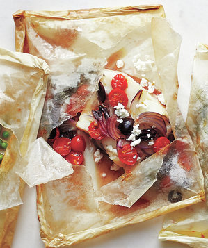 tomato-olive-feta-fish-packets