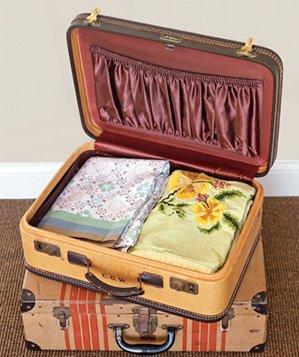 suitcase-used-to-store-seasonal-clothes