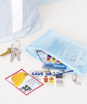 coupons-used-to-distract-children