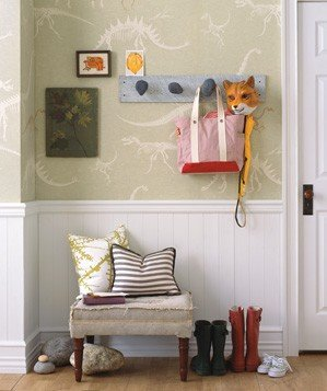 bring the outdoors in 20 low cost decorating ideas real simple